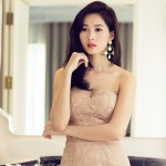 Phong cách thời trang nền nã của Hoa hậu Đặng Thu Thảo