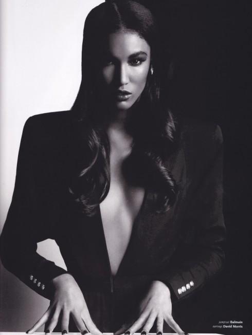 Thiên thần Victoria's Secret Sessilee Lopez - ellevietnam 06