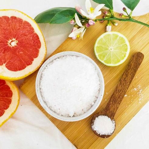 Chăm sóc da mặt bằng phương pháp detox 1