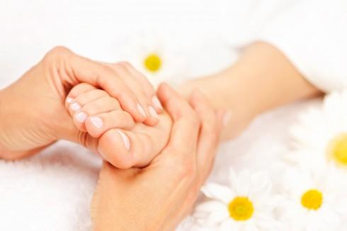 7 bí mật để sở hữu bàn chân đẹp 6