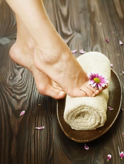 7 bí mật để sở hữu bàn chân đẹp 8