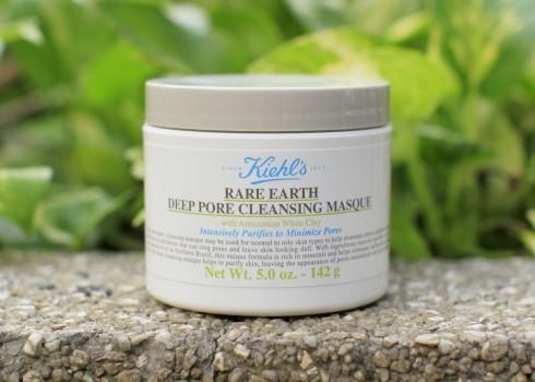 Chăm sóc da mặt bằng phương pháp detox 4