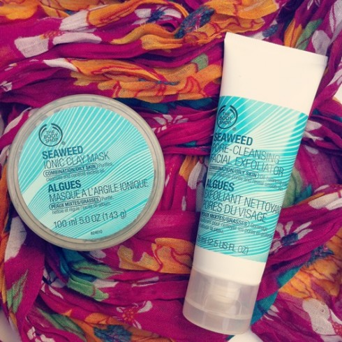 Chăm sóc da mặt bằng phương pháp detox 5