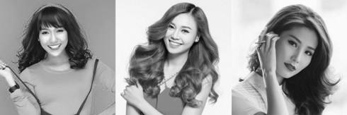 Diệu Nhi - Ninh Dương Lan Ngọc - Diễm My 9x