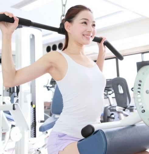 bài tập thể dục