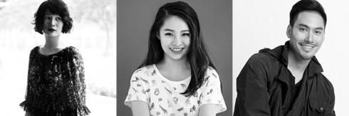 Li Lam - Trần Phương My - Lý Quý Khánh