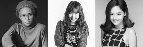 Tiên Cookie - Hari Won - Miu Lê