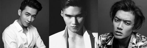 Võ Cảnh - Quang Hùng - Brian Trần