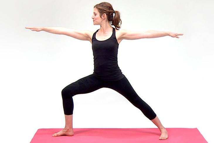 bắt đầu tập yoga 090