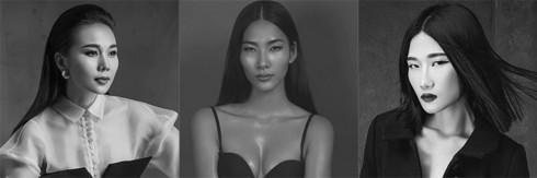Thanh Hằng - Hoàng Thùy - Kha Mỹ Vân