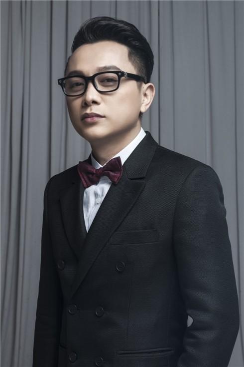 Nguyễn Công Trí giữ vai trò Cố vấn về Thời trang tại ELLE Style Awards Vietnam 2016