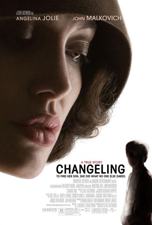 Poster phim Changeling