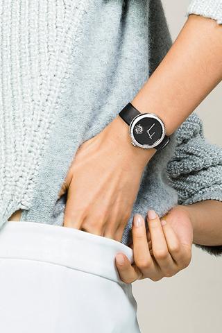 8 thiết kế đồng hồ đẹp nhất từ Baselworld 2016