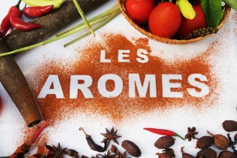 Liên hoan ẩm thực Les Aromes là dịp để thực khách thưởng thức các món ăn từ khắp nơi trên thế giới.