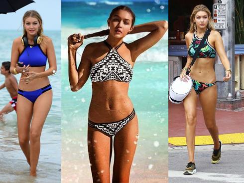 8 xu hướng đồ bơi nữ cho mùa hè 15