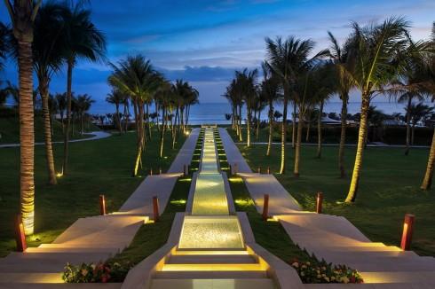 Gia uu dai hap dan danh cho khach noi dia tại Fusion Resort Nha Trang – ellevietnam 04