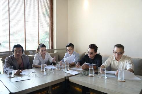 BAN CO VAN GOM DUONG KHAC LINH - HO NGOC HA - DANH QUY - CONG TRI - PHAM HOAI NAM (1)
