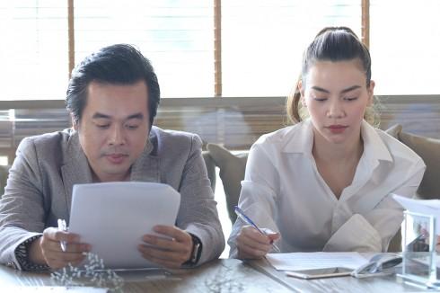 DUONG KHAC LINH - HO NGOC HA