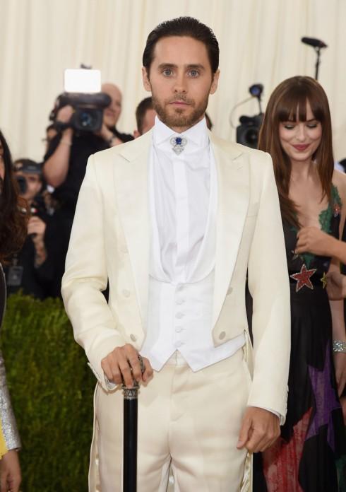Jared Lato trong trang phục Gucci