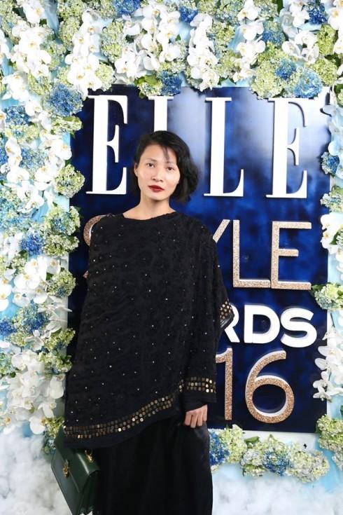 NTK Li Lam - Trang phục: Li Lam Boutique