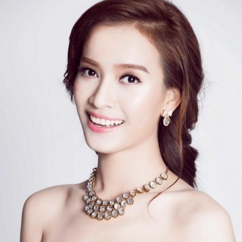Ái Phương sẽ đảm nhận vai trò MC cho đêm ESA 2016