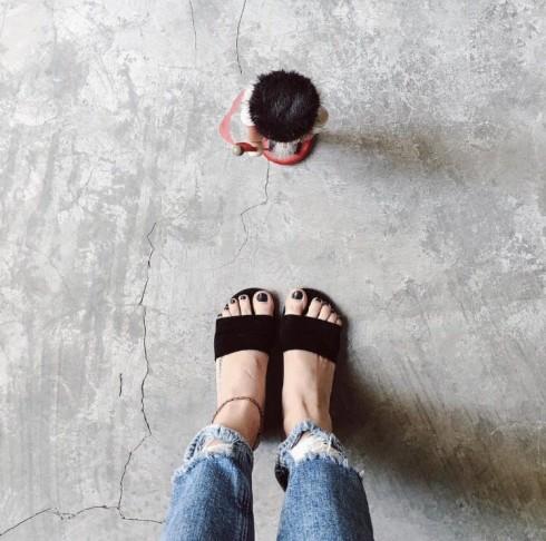 Fashion blogger Julia Doan: Vì thời trang là chính tôi 1