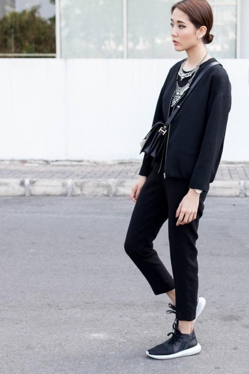 Fashion blogger Julia Doan: Vì thời trang là chính tôi 10