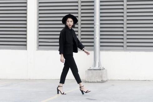 Fashion blogger Julia Doan: Vì thời trang là chính tôi 11