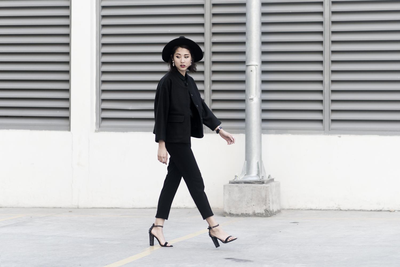 Fashion blogger Julia Doan: Vì thời trang là chính tôi