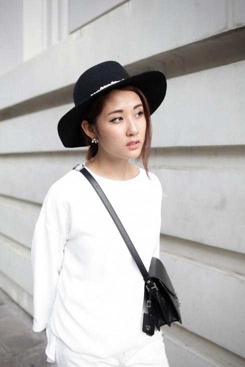 Fashion blogger Julia Doan: Vì thời trang là chính tôi 12