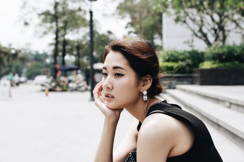 Fashion blogger Julia Doan: Vì thời trang là chính tôi 2