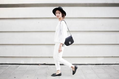 Fashion blogger Julia Doan: Vì thời trang là chính tôi 4