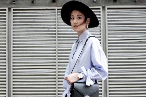 Fashion blogger Julia Doan: Vì thời trang là chính tôi 5