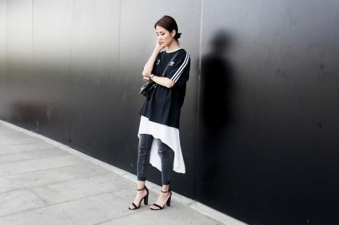 Fashion blogger Julia Doan: Vì thời trang là chính tôi 7