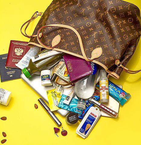 Trắc nghiệm tính cách qua chiếc túi xách 4