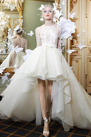 Tham khảo 5 cách chọn váy cưới đẹp cho ngày trọng đại