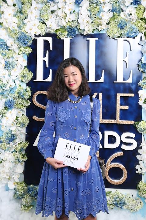 Bà Monthinee ChiengSong - Đại diện ELLE Thái Lan