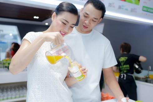 F juice nguoi ban dong hanh trong phong gym – ellevietnam 05