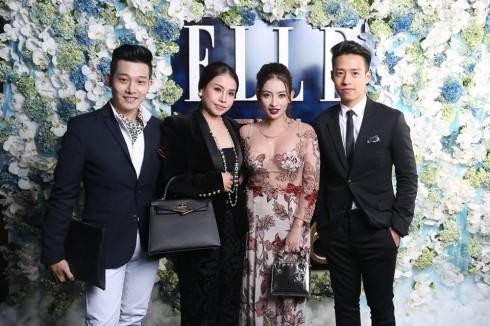 Đại diện nhãn hàng Dior tại Việt Nam