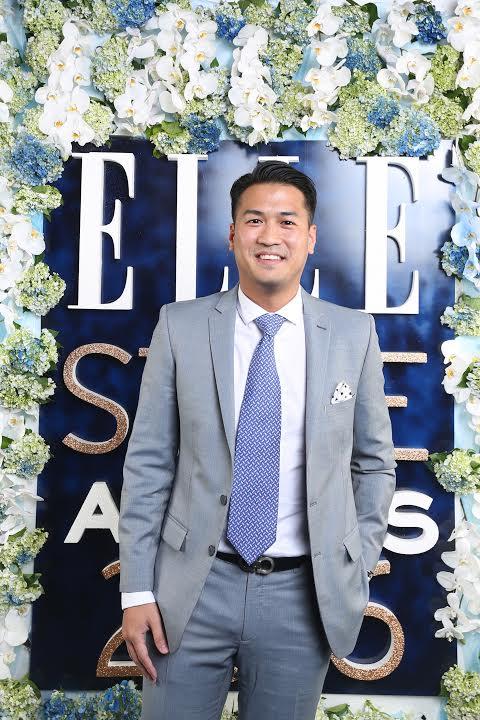 Anh Phillip Nguyễn - Phó Tổng Giám Đốc Phát Triển Dự Án Công Ty Liên Thái Bình Dương