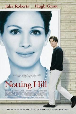 Thời trang trong phim: Chuyện tình Notting Hill