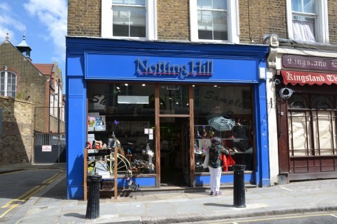 Chuyen Tinh Notting Hill