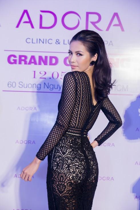 Vien tham my va cham soc da adora chinh thuc khai truong chi nhanh o tphcm – ellevietnam 06