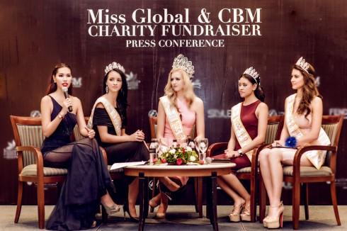 Hoa hau va a hau miss global den tham viet nam – ellevietnam 09