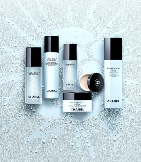 Chanel ra mắt Gel dưỡng mắt Hydra Beauty Micro Gel Yeux