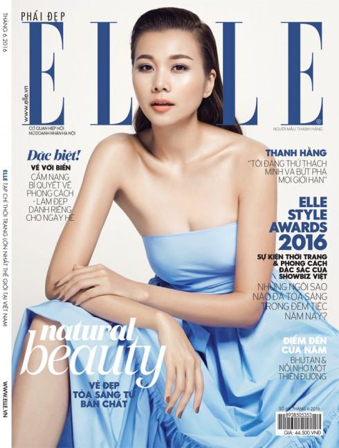 003 coverelle68 Thanh Hang ELLE VIETNAM_gia ban