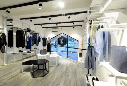 7 thương hiệu thời trang Việt tại ELLE Shopping Fun 2016 01
