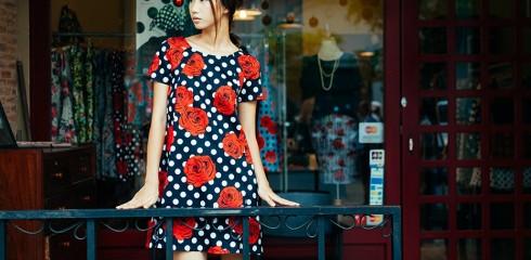 7 thương hiệu thời trang Việt tại ELLE Shopping Fun 2016 05