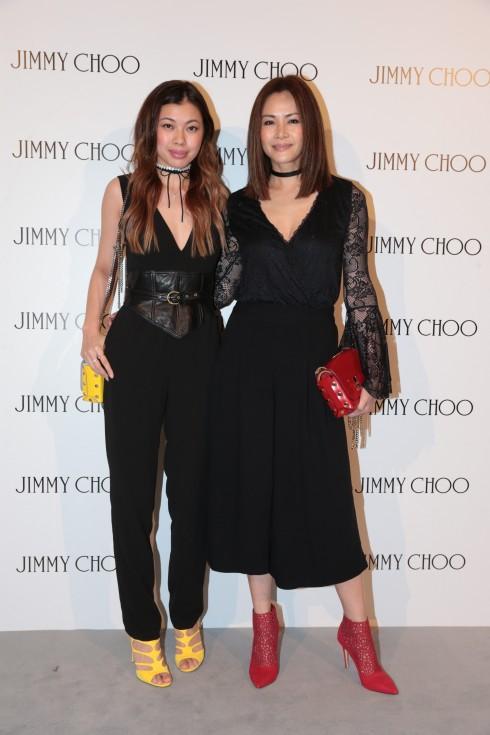 Kayla Wong & Janet Ma