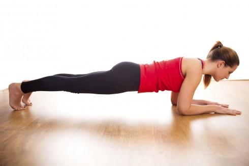 Burpee: Bài tập giảm mỡ bụng nhanh nhất 1